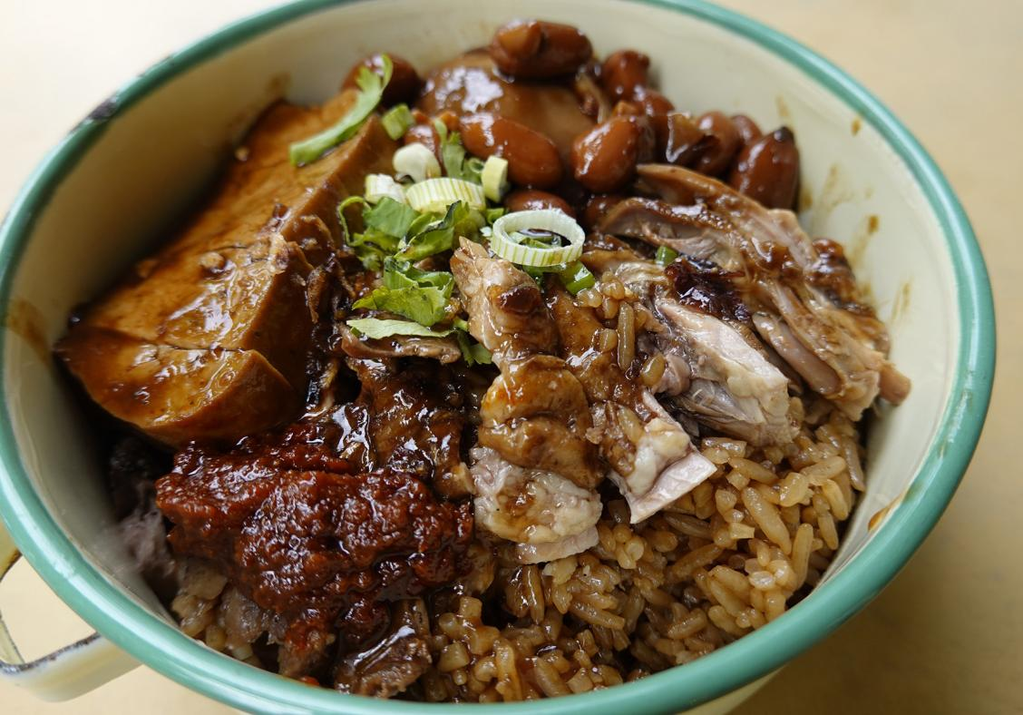 Makansutra: Support hawkers with takeout this month