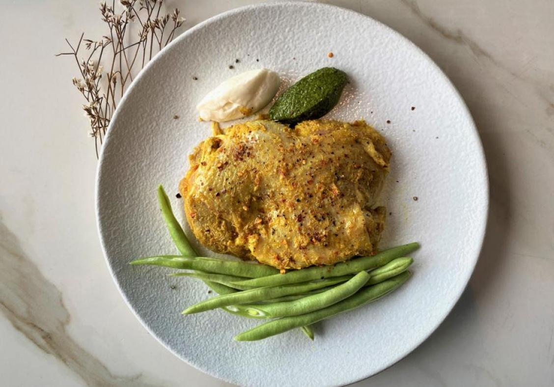 Sets to make cooking stress-free