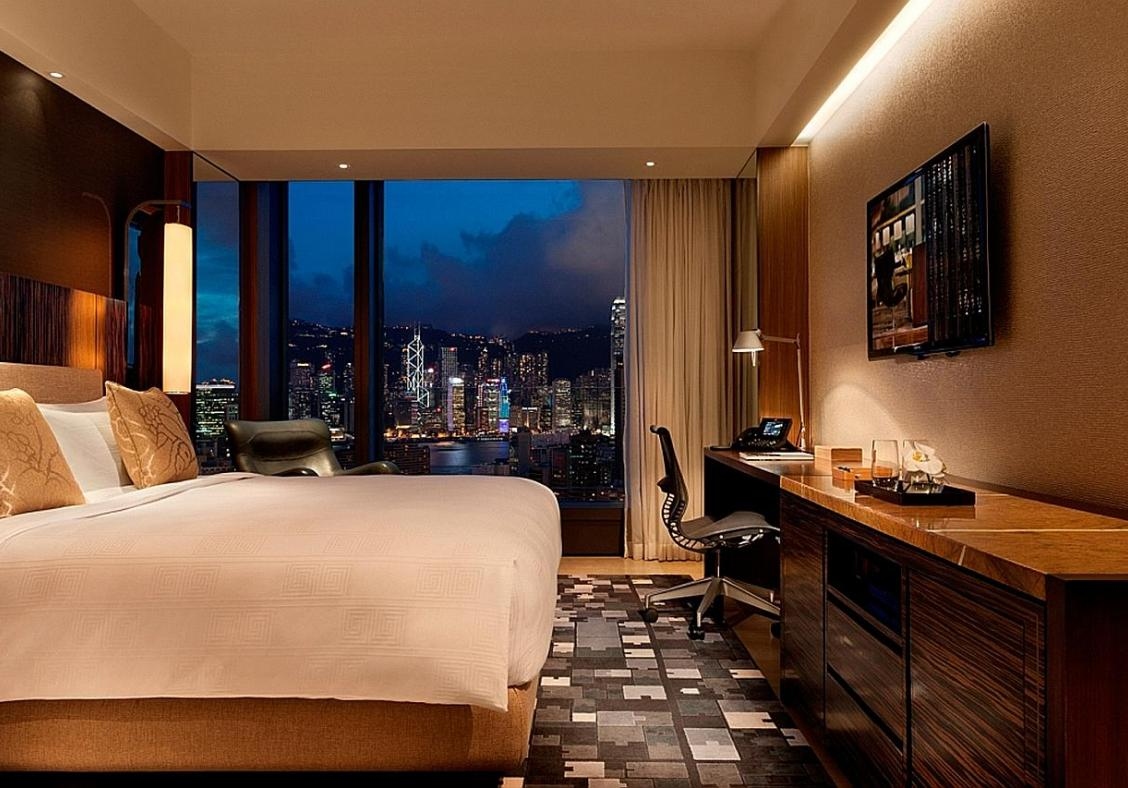 Head to Hong Kong with these hot hotel promotions