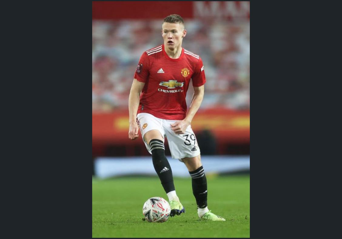 Neil Humphreys: Scott McTominay evolves from boy to midfield monster