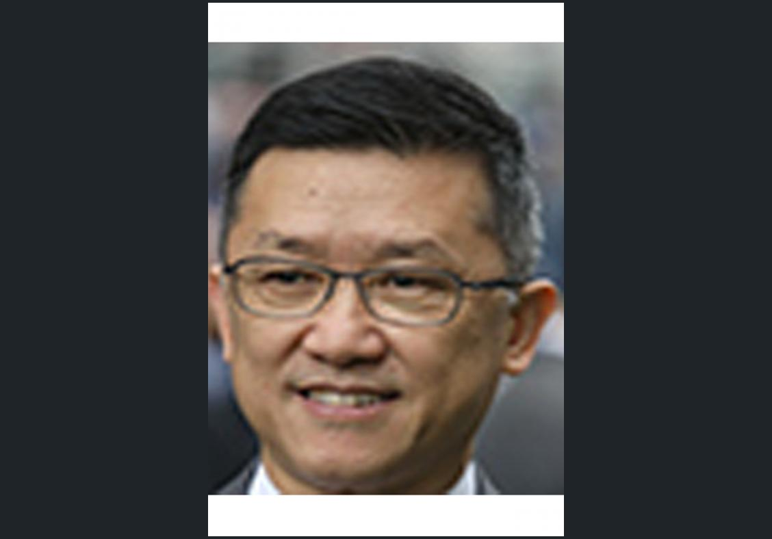 Peter Ho saddles his 600th win