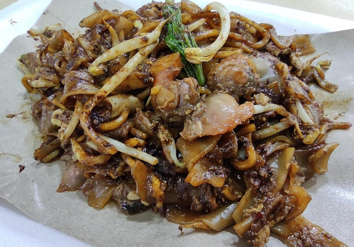Makansutra: Mad for this moist millennial char kway teow
