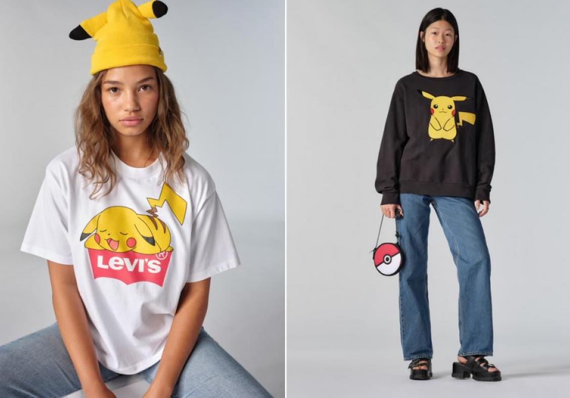 Catch these cutesy collabs