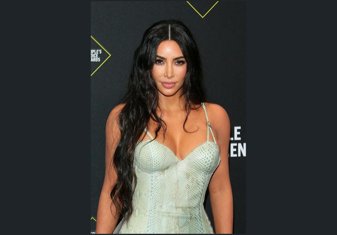 Kim Kardashian involved in smuggling row over ancient Roman sculpture