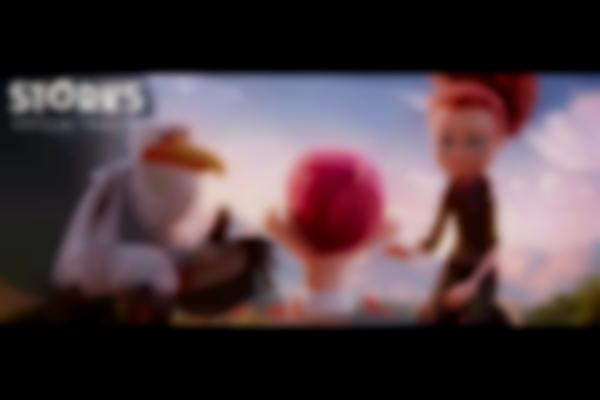 STORKS - Official Trailer 3