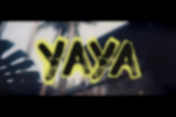 THELIONCITYBOY - YAYA feat Benjamin Kheng