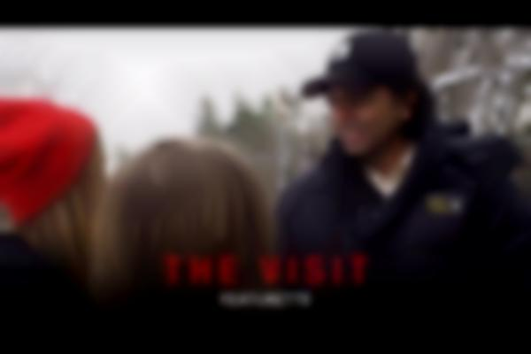 """The Visit - Featurette """"Night Revisited"""" (HD)"""