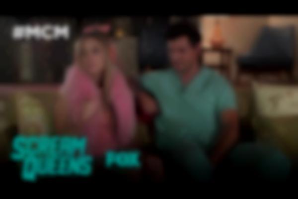 #ManCrushMonday: Taylor Lautner | Season 2 | SCREAM QUEENS