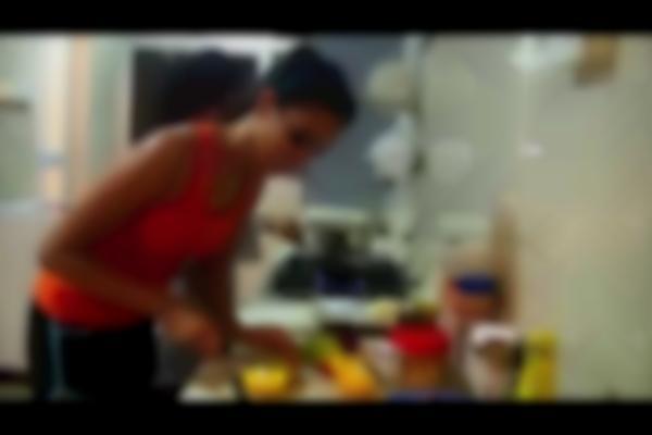Singapore - Rathi Menon [OFFICIAL MISS UNIVERSE INTERVIEW]
