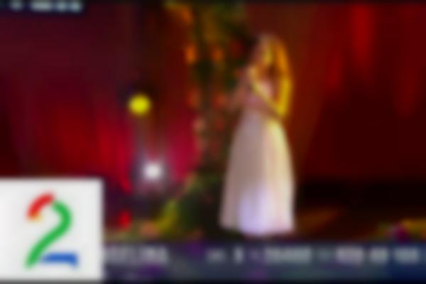 "Angelina Jordan Astar (8): ""Summertime"" by George Gershwin, Norske Talenter"