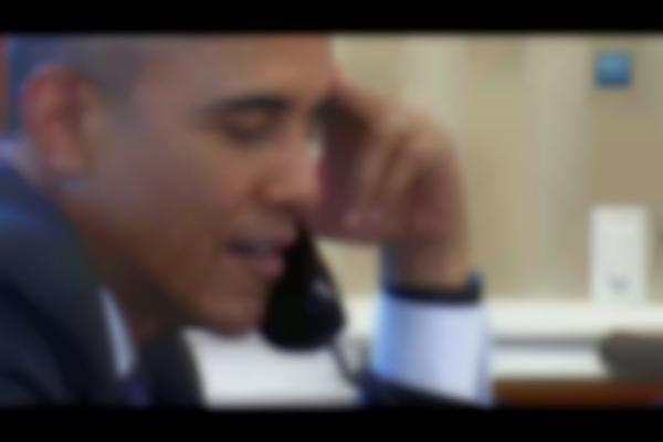 A Mother's Day Surprise from President Obama