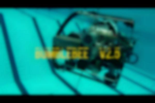 BBAUV Team Video