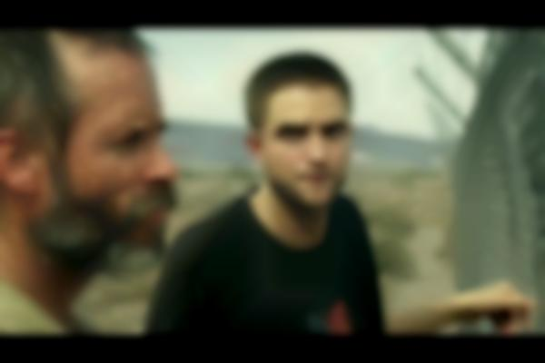 THE ROVER - Robert Pattinson Featurette