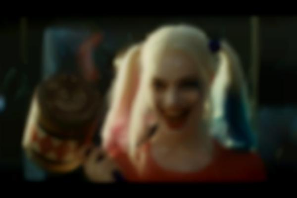 Suicide Squad - Blitz Trailer [HD]