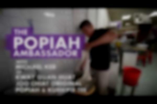 The Popiah Ambassador