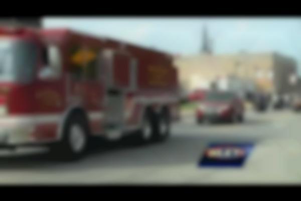 Firefighter injured in ALS ice bucket challenge dies
