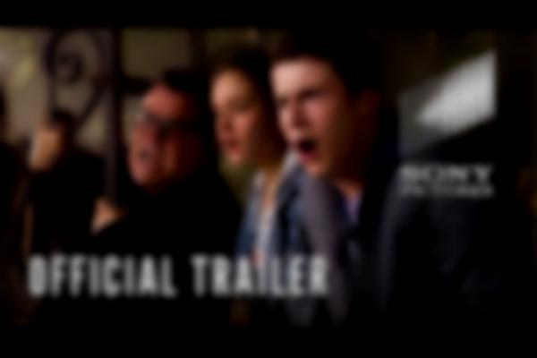 GOOSEBUMPS - Official Trailer (HD)