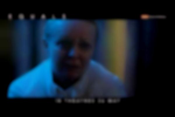 Equals Official Trailer