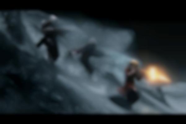 Official Destiny Live Action Trailer – Become Legend