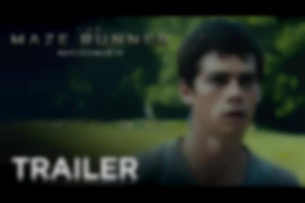 The Maze Runner   Official Final Trailer [HD]   20th Century FOX