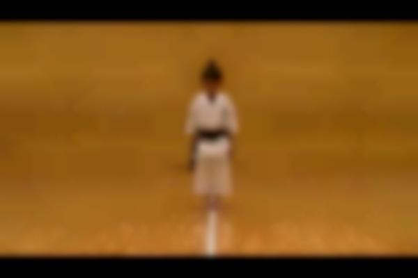 Kankudai by Mahiro(7-year-old girl)