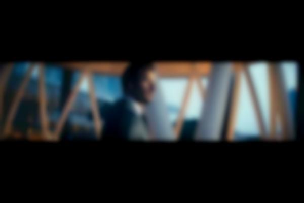 #NeverSettle featuring David Beckham