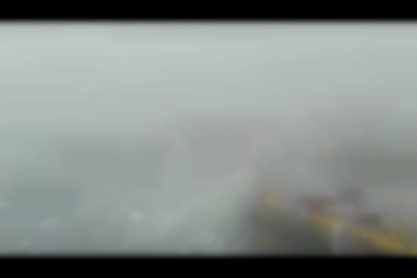 Powerful Typhoon Neoguri strikes Japan