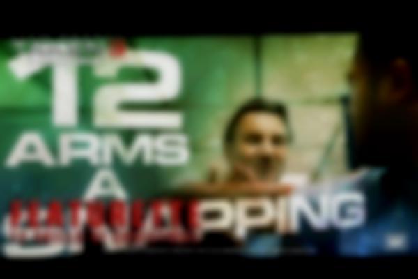 "Taken 3 [""12 Skills Of Christmas"" Featurette in HD (1080p)]"