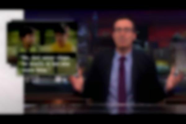 Singapore's Gambling Problem: Last Week Tonight with John Oliver (HBO)