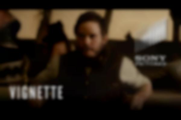THE MAGNIFICENT SEVEN Character Vignette - The Gambler (Chris Pratt)