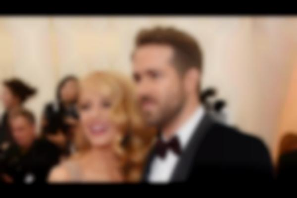 Blake Lively Pregnant: Blake and Ryan Reynolds Expecting Their First Child