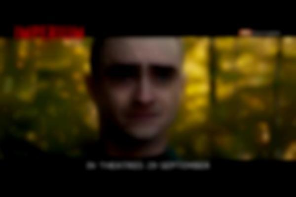 Imperium Official Trailer