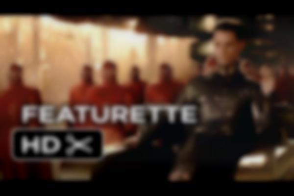 Jupiter Ascending Featurette - Inside the Universe (2015) - Eddie Redmayne, Mila Kunis Movie HD