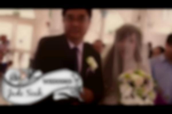 Jade Seah Wedding | The Beginning