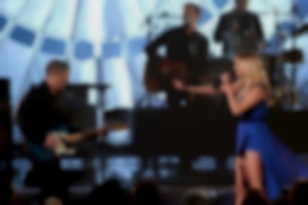 Nick Jonas and Kelsea Ballerini ACM Awards 2016 Performance