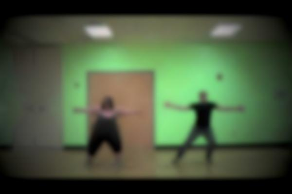 A Fat Girl Dancing: Talk Dirty (Jason Derulo)