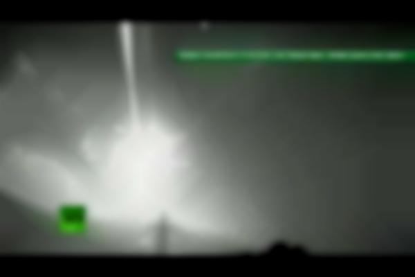 Stunning Superbolide: Meteor lights night sky over Spain