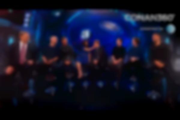 "CONAN360: The Cast Of ""X-Men: Apocalypse"" On Their Mutant Wardrobe"