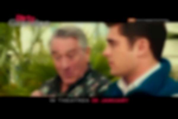 Dirty Grandpa Official Trailer