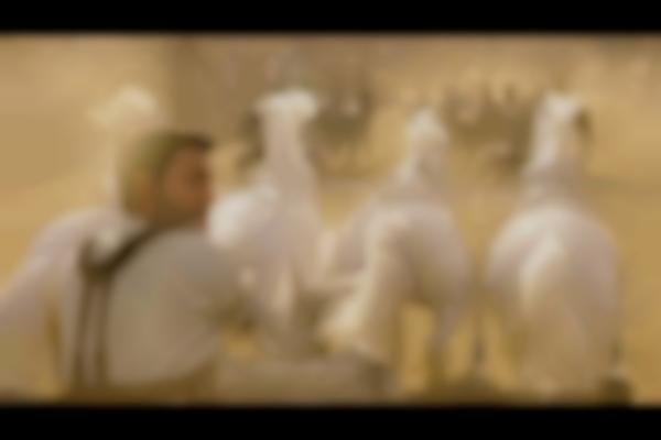 """BEN-HUR (2016) - """"Chariot Race"""" Featurette - Paramount Pictures"""