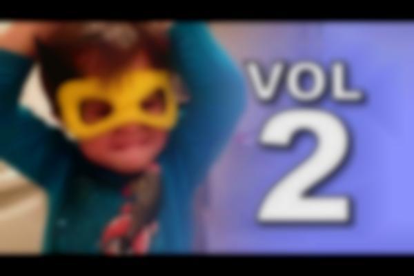 Action Movie Kid - Volume 2