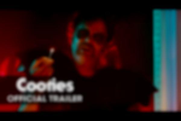 Cooties (2015 Movie – Elijah Wood, Rainn Wilson) – Official Trailer