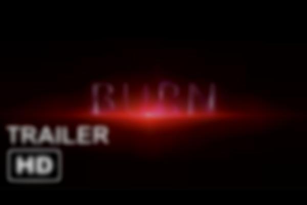 BURN - Teaser Trailer (2016)