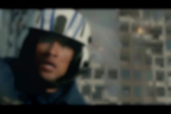 San Andreas - Official Trailer 3 [HD]