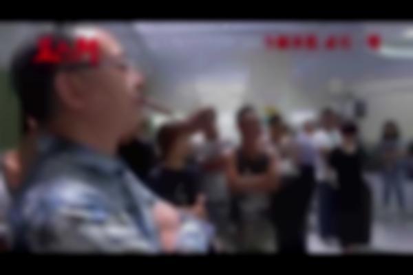 《三人行》THREE 电影特辑之导演篇 | In Cinemas 30.06.2016