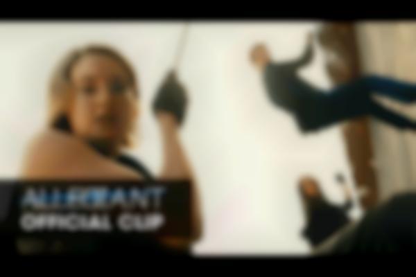 """The Divergent Series: Allegiant Official Clip – """"Generator"""""""
