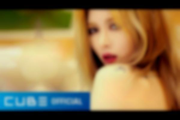 HYUNA - 4th Mini Album Trailer