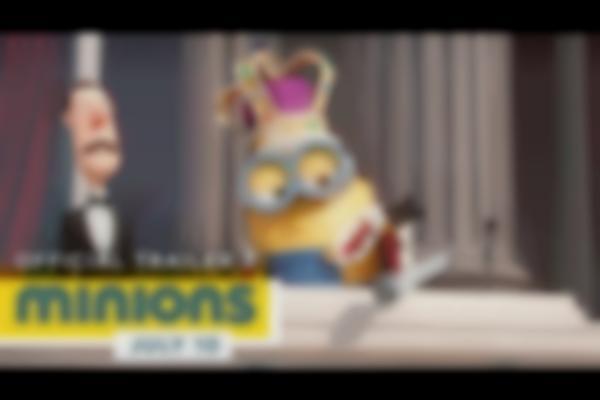 Minions - Official Trailer 3 (HD) - Illumination