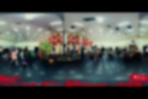 There's a Part for Everyone (360 Video)