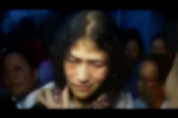 Irom Sharmila says happy to be released but will continue fast